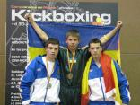 2009 chempionat mira po kikboksingu wpka madrid
