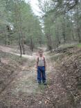 2010 Gotovimsya k lageryu 6-y pohod 023