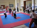2010 Greciya Chempionat Mira po kikboksingu 360