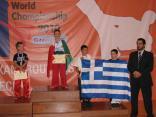 2010 Greciya Chempionat Mira po kikboksingu 409