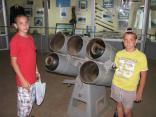 2012 tigrenok - ekskursiya na bazu podlodok v balaklave 044