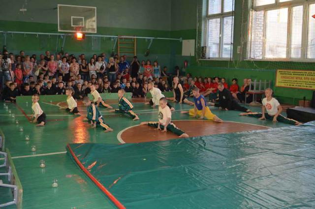 2013 may den shkoly 105
