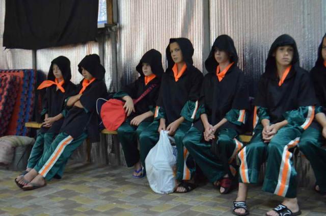 2018 3 smena lager tigrenok 227