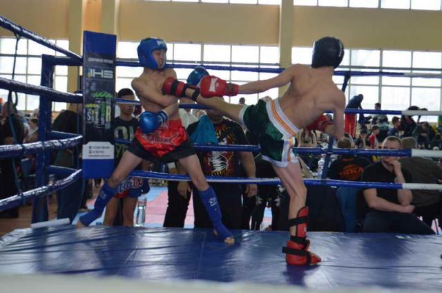 2018 apr chempionat ukrainy kikboksing iska shkola gun-fu harkov 007