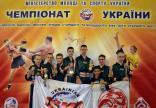 2019 mart chempionat ukrainy kikboksing iska kiev gun-fu serbin 020