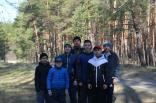 2019 pohod lisichansk gsm 5 aprelya 010