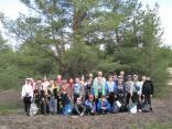 2021 may 1 pohod na cherez borovuyu v verevochnyy park 072